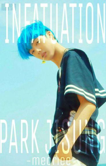 Puppy Love //Park Jisung//