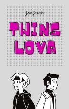 Twins Love Story by zeequen