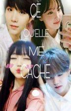 • Ce Qu'elle Me Cache • BTS (EN PAUSE) by AlienIsMine