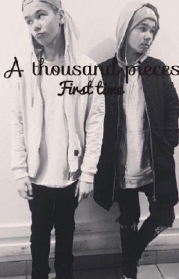 Marcus & Martinus: Tusen bitar❤️