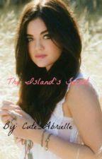 The Island's Secret by Cute_Abrielle