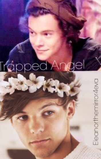 Trapped Angel - Larry Stylinson