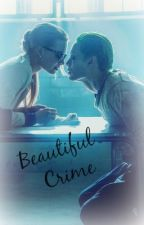 Beautiful Crime #DcComicsAwards by Tommoftrubius