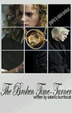 The Broken Time-Turner {TYS17} by satanic-bookitocat