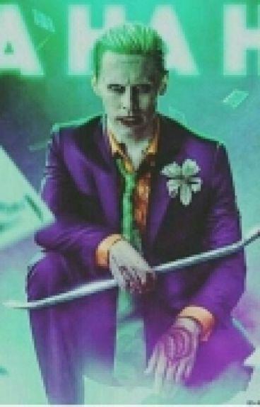 muestrame tus sentimientos (Joker Y Tu) EDITANDO