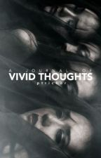 a journal of vivid thoughts by ptrichor