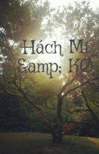 Hách Mi & KO by LangLangTran