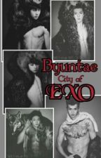 Byuntae City of EXO by JAEsomething