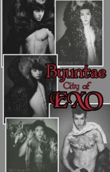 Byuntae City of EXO