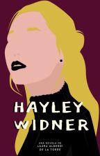 Hayley Widner  by lauraadlt