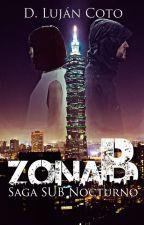 Zona B by Danayani