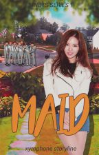 Maid ng BTS (ON GOING) by NiallerSquad