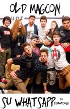 Old Magcon Su WhatsApp  by xshawnshugx