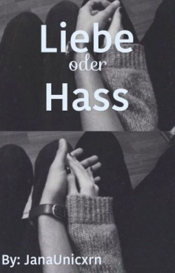 Liebe oder Hass? // Lukas Rieger FF