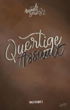 Quertige Assault by 4reuminct