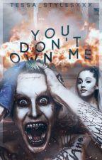 You don't own me ||Joker by tessa_stylesxxx