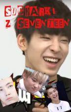 Sucharki z Seventeen ♥ by MagosiaJaneczkoTucho