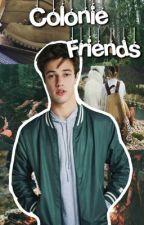 Colonie Friends [w/ magcon boys] by etincelleperdue
