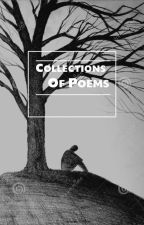 Collection of Poems by KeiTrancy