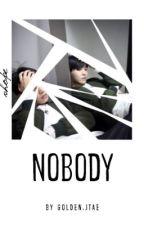 Nobody ➝ Vhope by goldenjtae