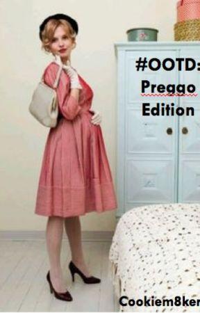 OOTD: Preggo Edition by cookiem8ker