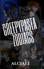 Creepypasta Zodiacs by Alcja13