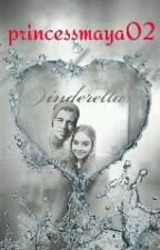 Cinderella  by PrincessMaya02