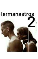 Hermanastros 2 by Emu-13