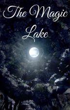 H2o O Lago Mágico by higo15