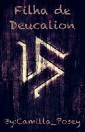 Filha de Deucalion
