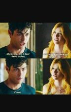 What if it was Clalec instead? by 1Mystike1