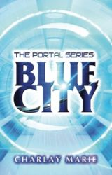 Blue City by CharlayMarie1