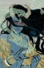 Nuestra Historia (Thorki. Yaoi)  by Discord_Writer