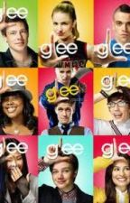 My Glee Story by LucienneVampire