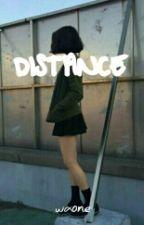 Distance by sekopxcangkul
