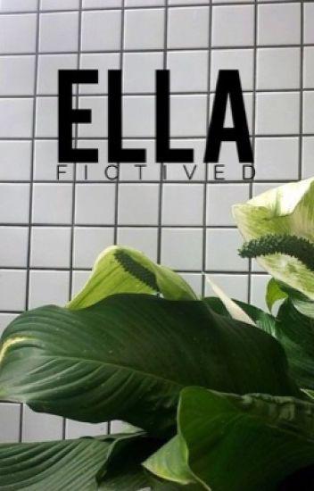 Ella | ✓