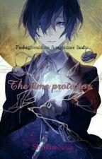 Fushigiboshi no futagohime fanfic: The time protector (Người bảo vệ thời gian) by Shukurocha