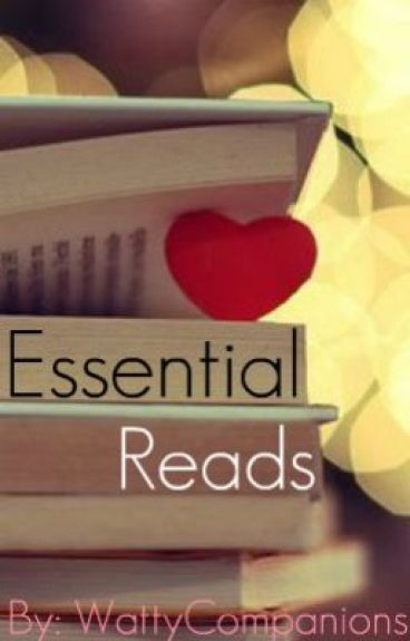Essential reads! by WattyCompanions