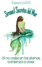 Sirenas! Secretos Del Mar #AquaAwards2017 by samanta203