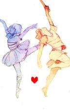 Dance For My Heart  by XAstre_PhantomX