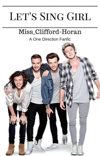 Let's Sing Girl • 1D • VOLTOOID • #1