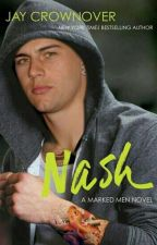 Marked Man - Nash 04 by Romancista24