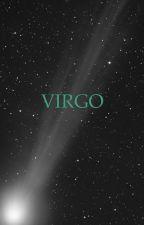 VIRGO  by Harry_Potter_Luvs_Me