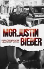 Mgr.Justin Bieber by AnnaDrewdanger