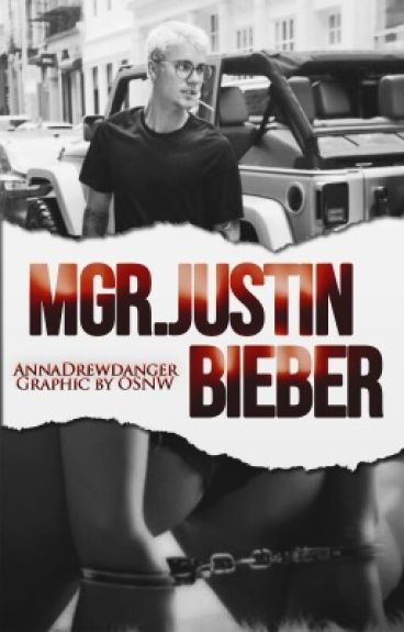 Mgr.Justin Bieber