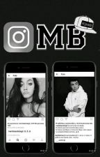 Instagram -  / M.B / by mariostian22