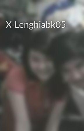 X-Lenghiabk05 by lenghiabk05