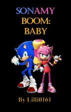 Sonamy Boom: Baby by Lilli0161