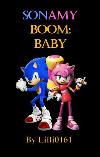 Sonamy Boom: Baby