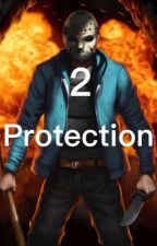H20 Delirious X Reader 2nd Book (Protection) ~COMPLETED ~ by WifeDelirious